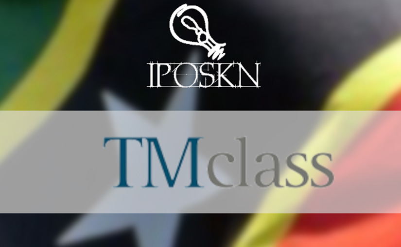 SKN's Intellectual Property Office joins International TM Class Database